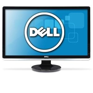 Dell ST2421L 24-Inch Screen LED-lit Monitor