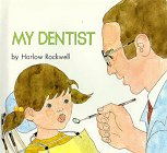 "Cover of ""My Dentist"""