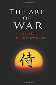 "Cover of ""Art of War"""