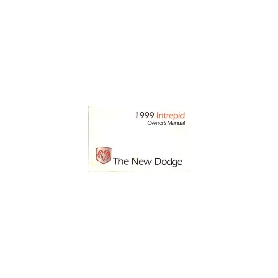 hight resolution of 1999 dodge intrepid owners manual user guide reference operator book fuses