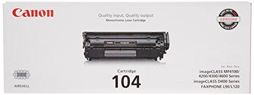 Canon Original 104 Toner Cartridge