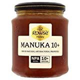 Rowse Manuka 10+ Honey 340G