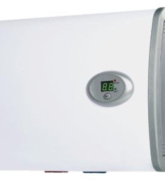 Havells Fino 25-Litre 2000-Watt Horizontal Storage Water Heater (White and Gray)