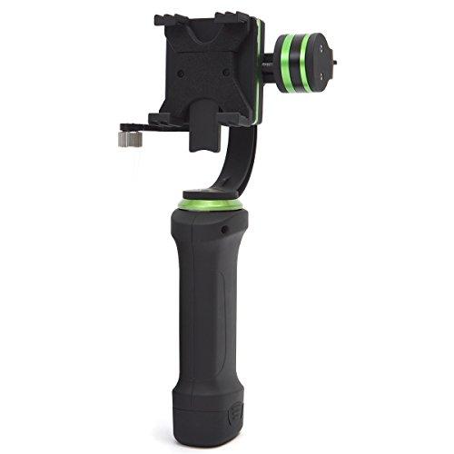 サンコー 3軸電子制御カメラスタビライザー