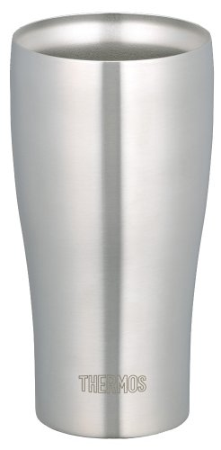 THERMOS 真空断熱タンブラー 400ml ステンレス JDA-400 S