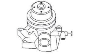 John Deere 310a Pump, John, Free Engine Image For User
