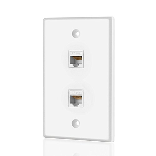 electrical usb charger wall outlet