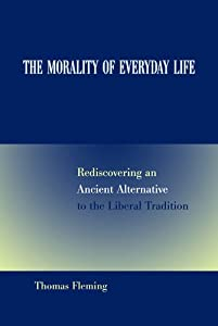 "Cover of ""The Morality of Everyday Life: ..."