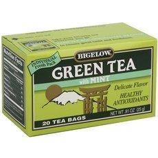 Bigelow Green Tea with Mint KetoDB
