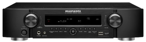 Marantz NR1602 AV Receiver