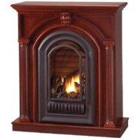 Amazon.com - Hearth Sense A-Series Vent-Free Fireplace ...