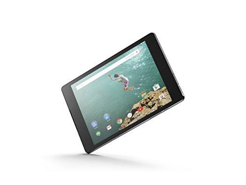 HTC Nexus 9  Android 5.0 / 8.9inch IPS LCD / NVIDIA Tegra K1 / 16G / インディゴ ブラック  99HZF035-00