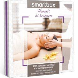 Soggiorno Benessere Smartbox