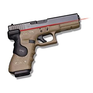 Crimson Trace Laser Grip