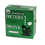Uncle Lees Dieters Tea For Weight Loss - 12 Ct