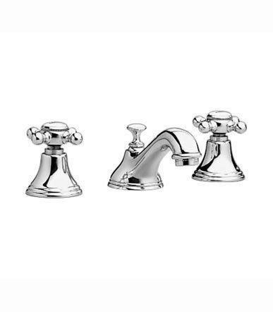 jado 853998150 colonial widespread lavatory faucet cross handles platinum nickel reviews phuong150520140