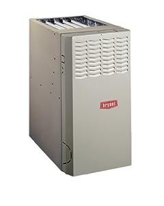 Amazon.com: 45,000 Btu 80% Afue Bryant Gas Furnace
