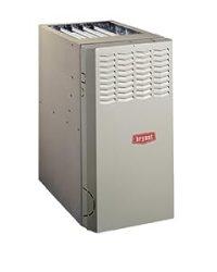 Amazon.com: 45,000 Btu 80% Afue Bryant Gas Furnace ...