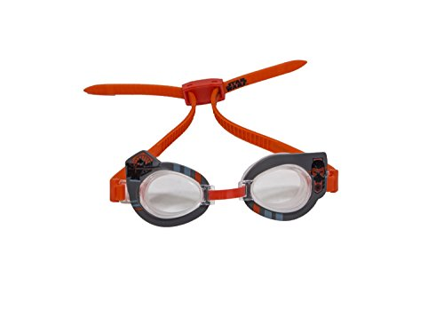 SwimWays Star Wars Swim Goggles - Star Wars Swimwear
