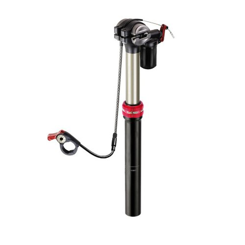 Mountain Bikes: Kind Shock Super Natural Remote seat post