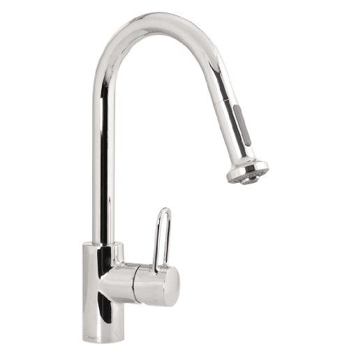 hansgrohe metro e high arc kitchen faucet retro tables and chairs price comparisons pull out ...