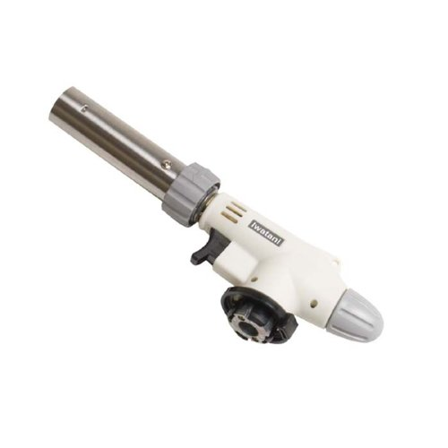 Iwatani butane torch for cooking use