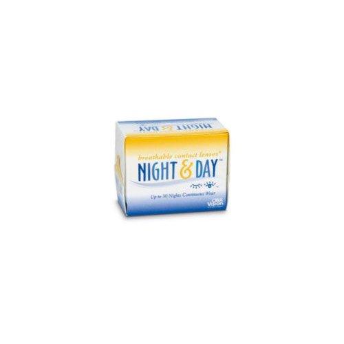Air Optix Night & Day 3-er (Monatslinsen)