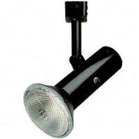 Con Tech Lighting CTL600 B Universal Lampholder Track