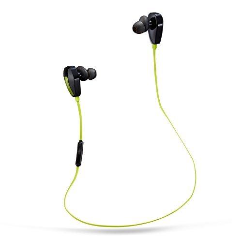Wireless Sport Earphones, Foneso F10 CSR Bluetooth 4.1