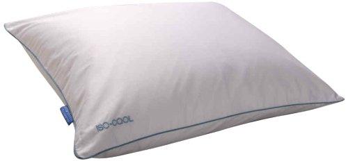 Sleep Better IsoCool Memory Foam Pillow Reviews