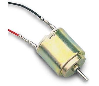 15V to 3V DC 1quot Diameter Motor Electric Motors Amazon