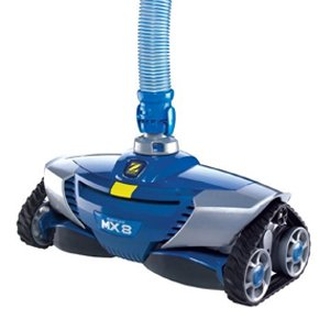 Baracuda MX 8 Pool Cleaner