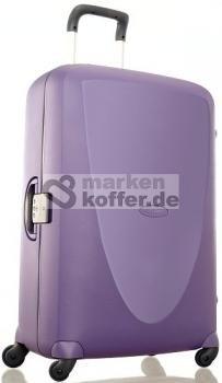90 und 125 Liter Volumen 45 normani Reisetasche Trolley in 3 Gr/ö/ßen