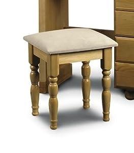 PICKWICK SOLID PINE WOOD BEDROOM RANGE DRESSING TABLE
