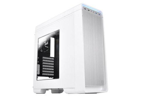 Thermaltake Urban S31/White/Win/SECC ミドルタワーPCケース 日本正規代理店品 CS4522 VP700M6W2N-C