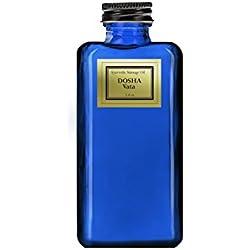 BiOS Apothecary- 100% Natural Ayurvedic Massage Oil (Dosha Vata)- Balance the Constitution- Enhanced with Frankincense, Sweet Basil, Vanilla and Pine Essential Oils- 3.4 Fluid Oz.
