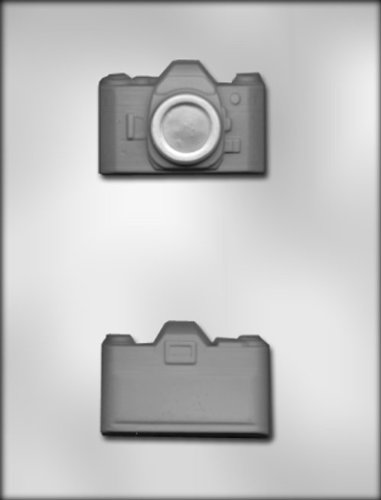 CK チョコレート型/カメラ