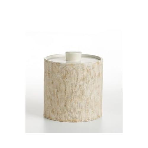Faux Bois Jar | Martha Stewart Collection