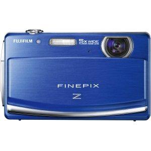 CAMERA, FINEPIX Z90, BLUE, 14MP