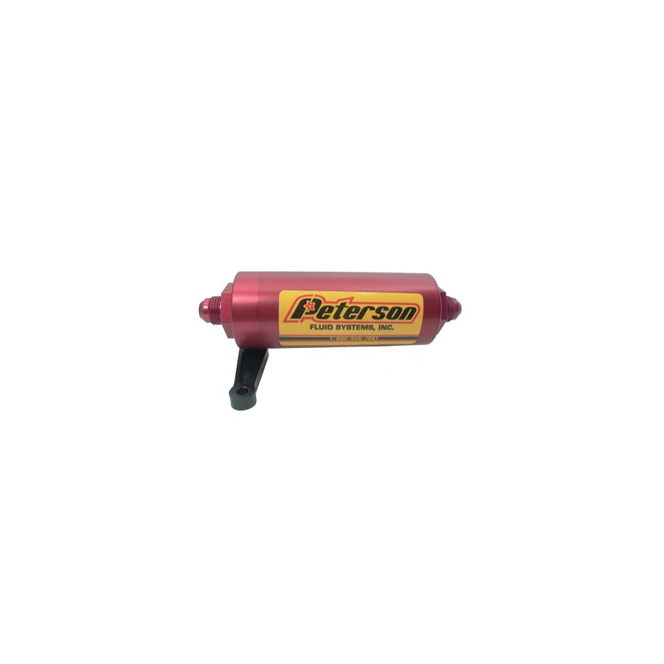 medium resolution of peterson fluid systems 09 0601 8an 45 micron fuel filter