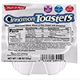 Cinnamon Toasters Cereal, 1-Ounce Bowls (Pack of 96)