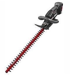 Amazon.com : Craftsman C3 19.2 Volt Cordless Hedge Trimmer