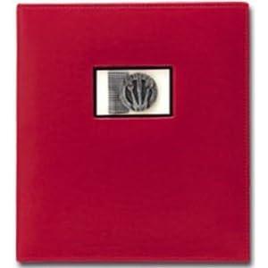 C.R. Gibson Bon Appetit Recipe Organizer, 4 x 6-Inch