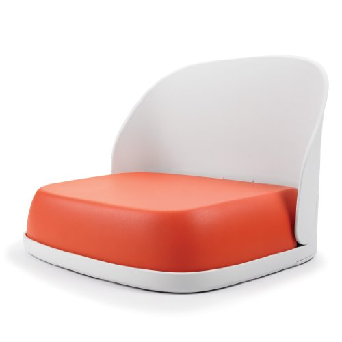 OXO Tot Seedling Youth Booster Seat, Orange