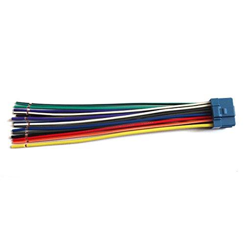 Avic N1 Avic N2 Avic N3 Avic N4 Avic N5 Power Cord Harness
