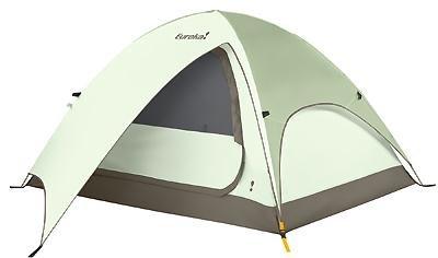 Eureka! Scenic Pass 2 - Tent (sleeps 2)