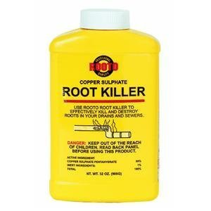 Buy Rooto Corp. 1185 Root Killer   xelozasuni