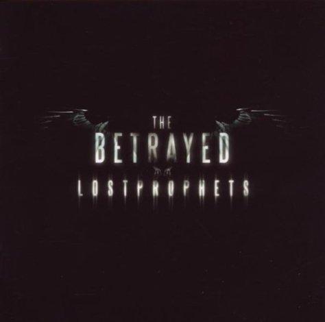 Lostprophets-The Betrayed-JP Retail-CD-FLAC-2010-FORSAKEN Download