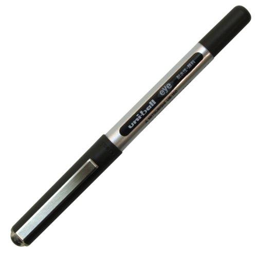 三菱鉛筆 ユニボール アイ 黒