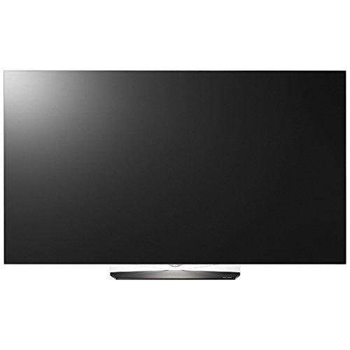 LG 55V型 地上・BS・110度CSチューナー内蔵 4K対応有機ELテレビ OLED TV(オーレッド・テレビ) OLED55B6P (USB HDD録画対応)